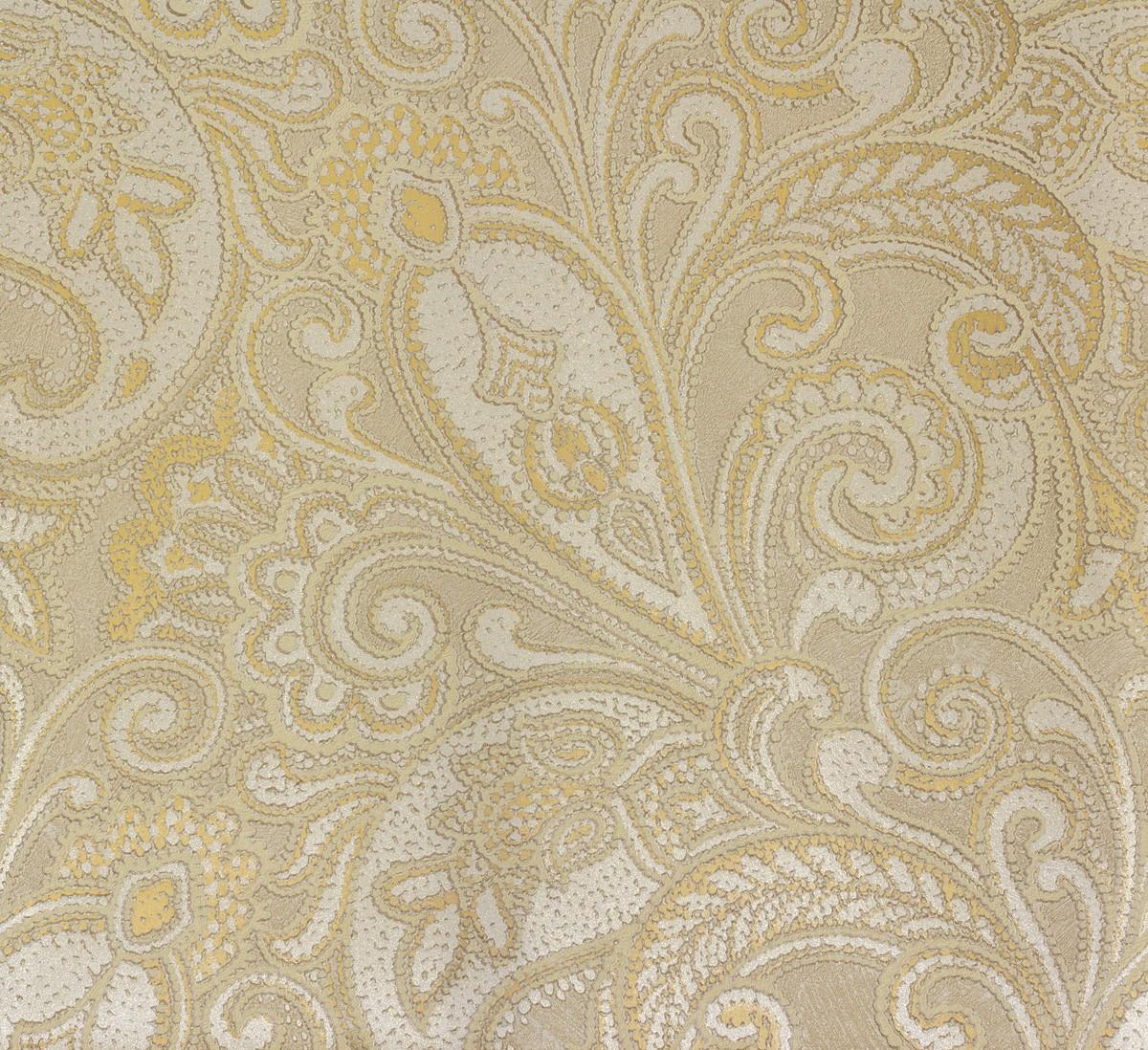 tapete vlies barock creme gold marburg light story glamour. Black Bedroom Furniture Sets. Home Design Ideas