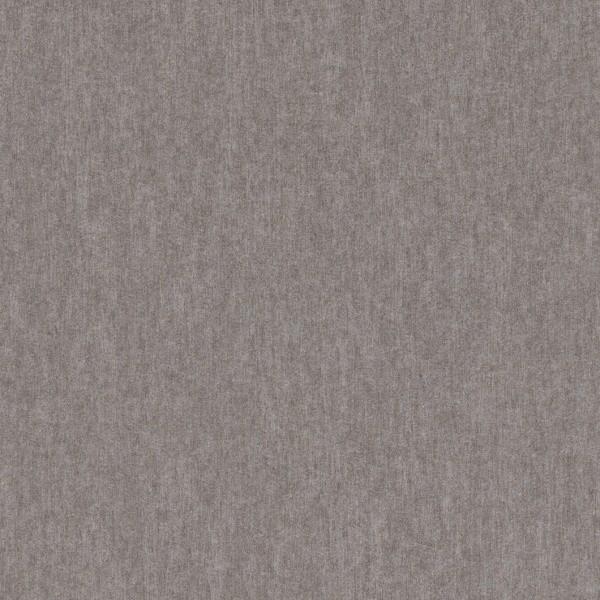Rasch Textil Tapeten Kleben : Details zu Tapete Vlies Uni braun silber Rasch Textil Indigo 226477
