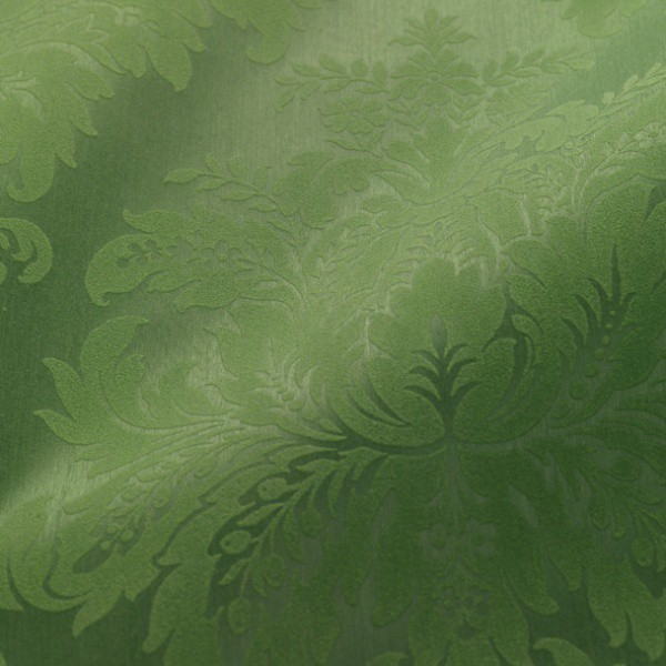 tapete wohnzimmer grün:Tapete Vlies Natur grün Rasch Textil Cassata 077215