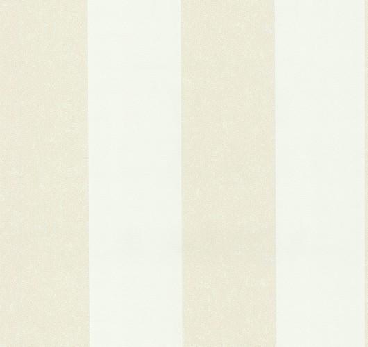 Tapete Silber Grau Gestreift – Reiquest.com