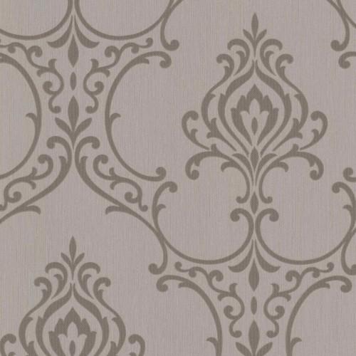 Barock Tapete Auf Leinwand : Vliestapeten Rasch Textil Buckingham Tapete 069023 Barock beige braun
