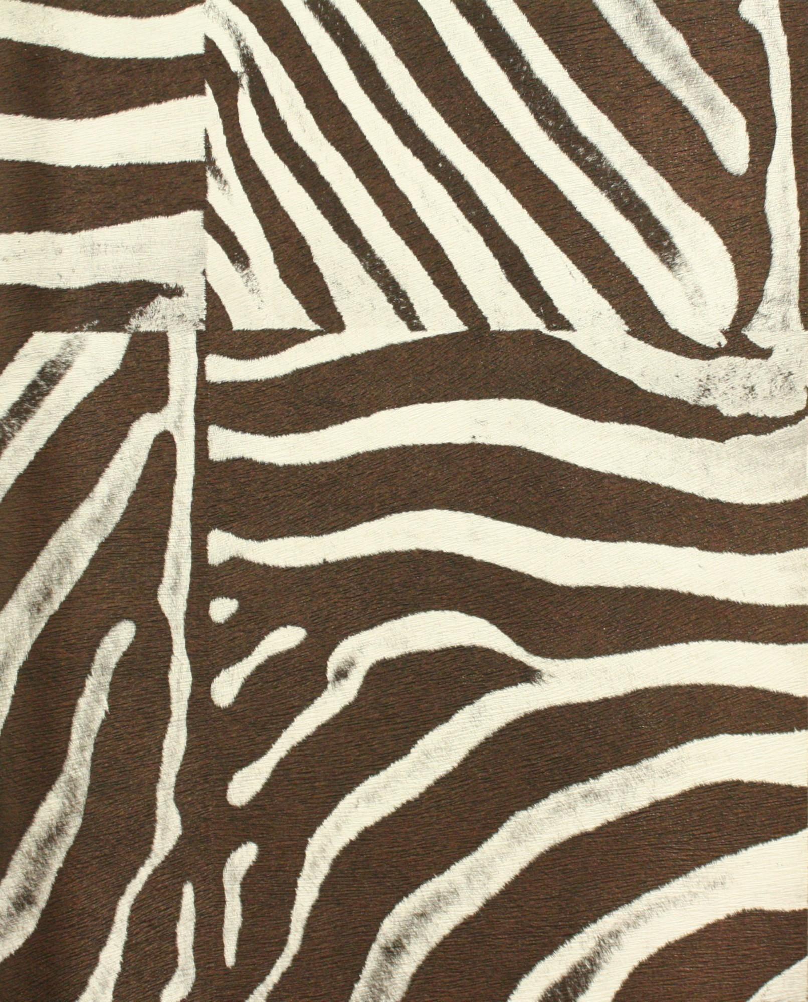 African queen 2014 vliestapete afrika tapete 423327 zebra for Zebra tapete