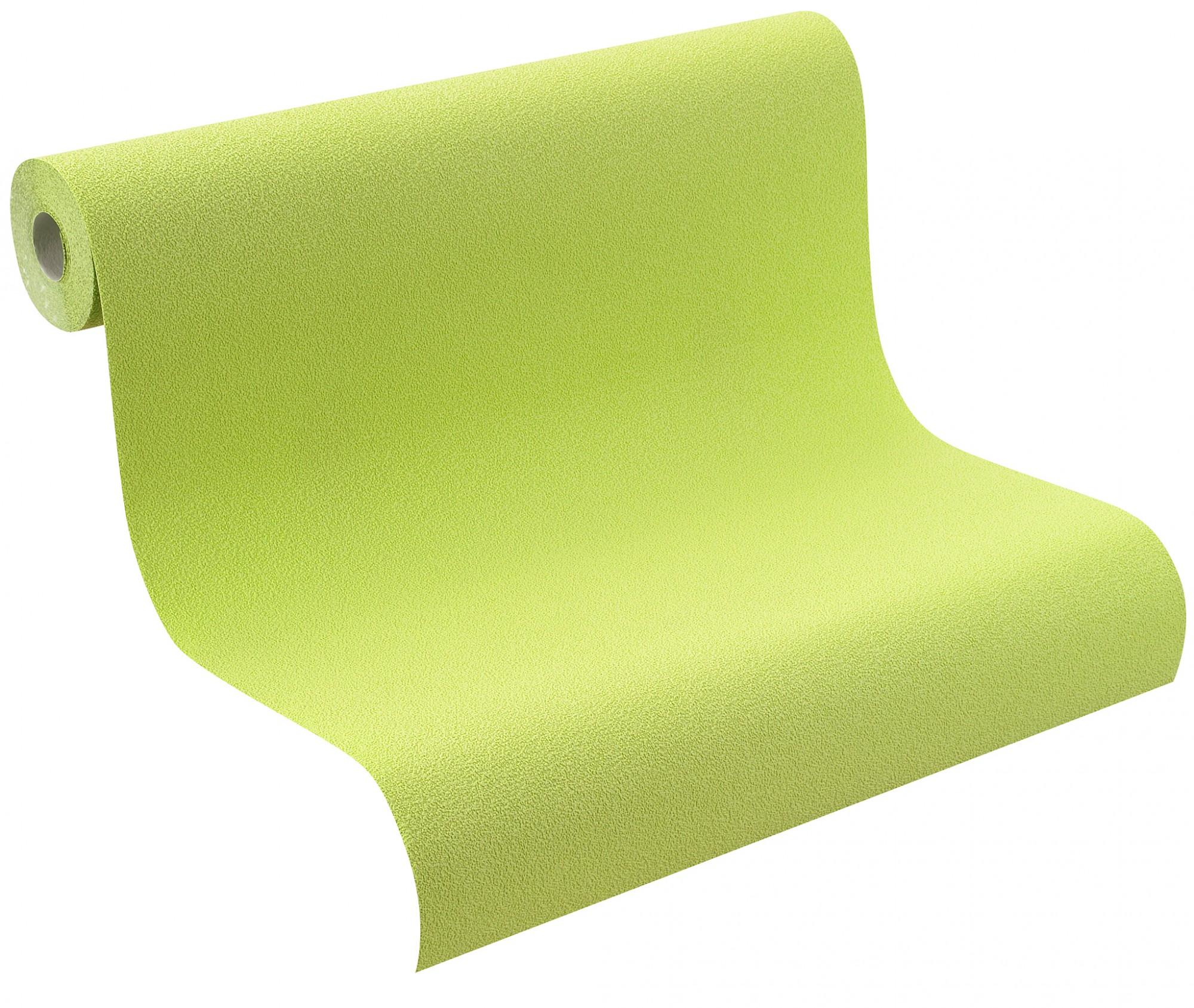 tapete rasch prego tapete 469035 vliestapete uni gr n ebay. Black Bedroom Furniture Sets. Home Design Ideas