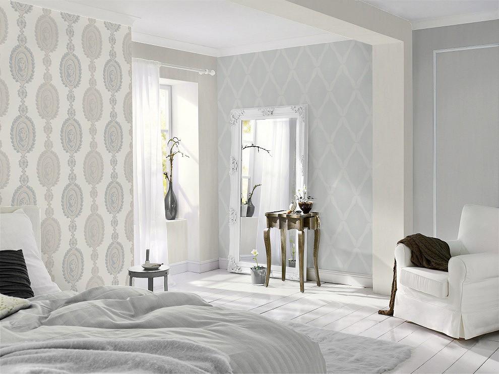 heimwerker renovieren - tapeten selber tapezieren. 85 wohnzimmer ...
