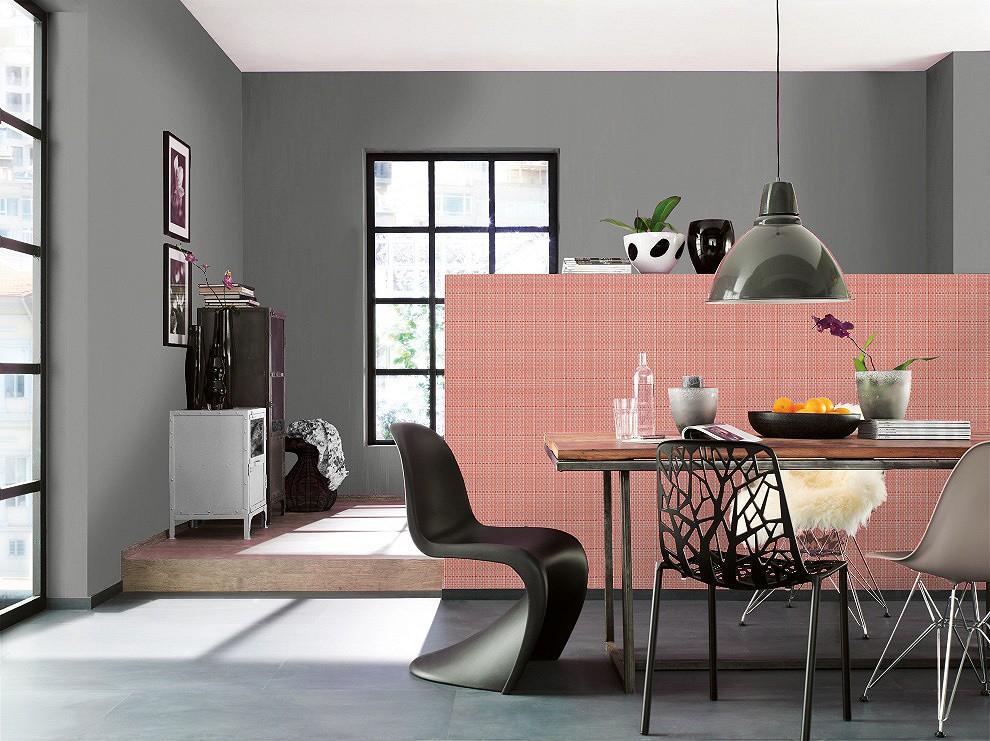 funky flair tapete rasch vliestapete modern 721515 kariert. Black Bedroom Furniture Sets. Home Design Ideas