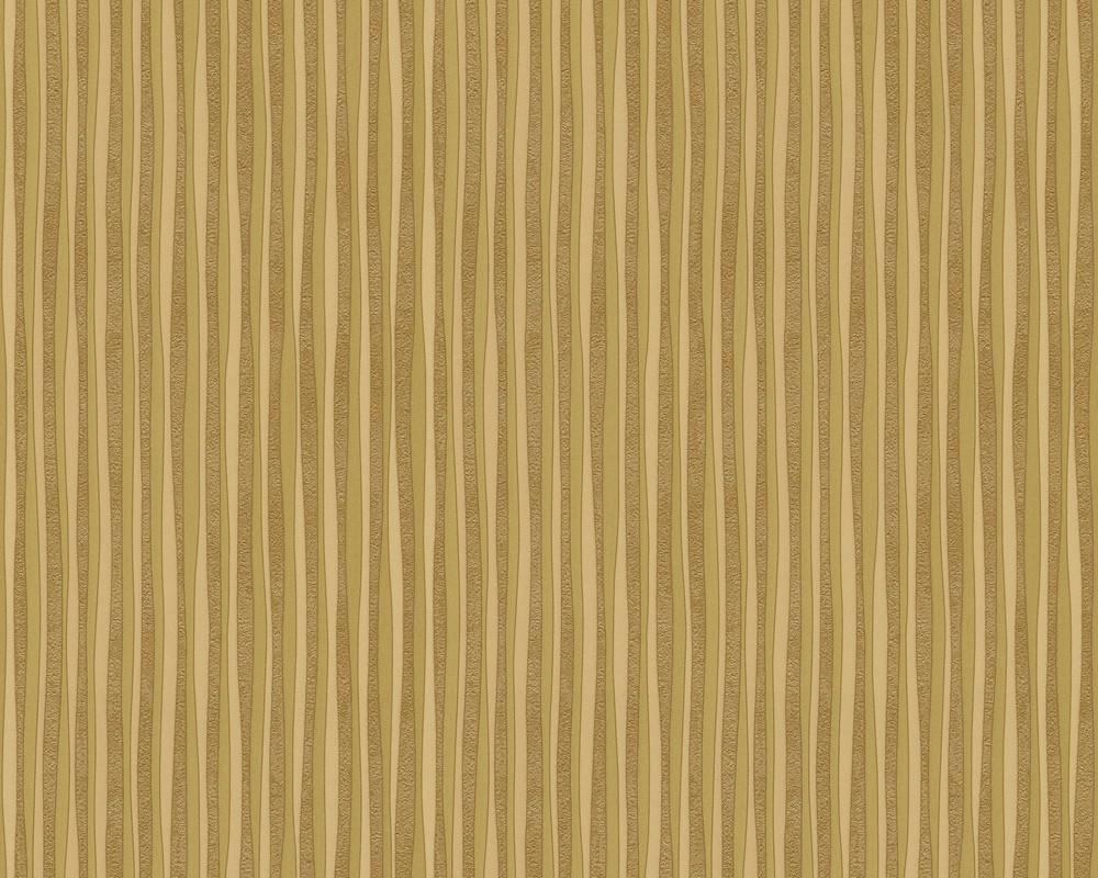 Versace home tapete vliestapete 93590 2 935902 streifen for Tapete beige braun