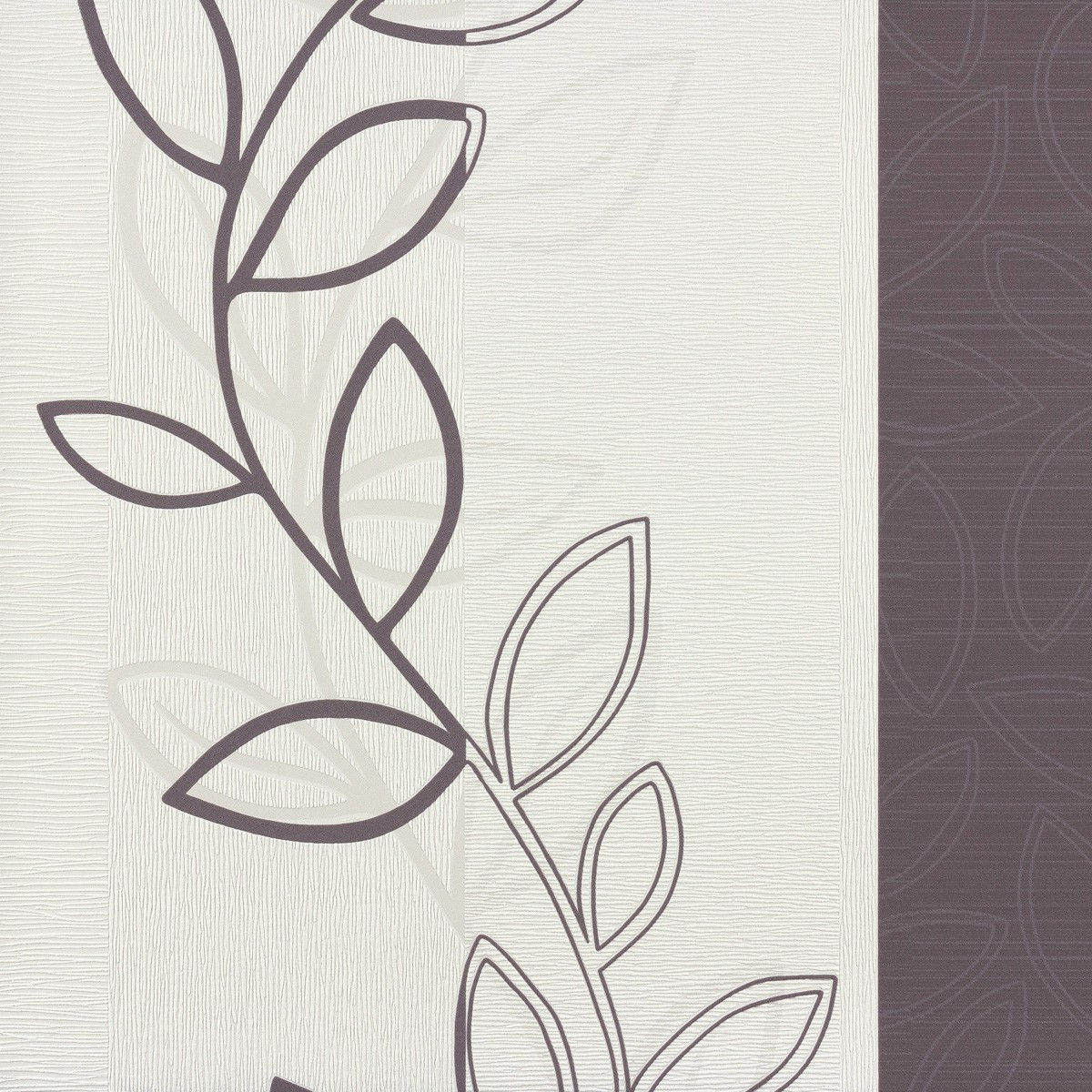 tapete endless joy rasch vliestapete 723557 streifen. Black Bedroom Furniture Sets. Home Design Ideas
