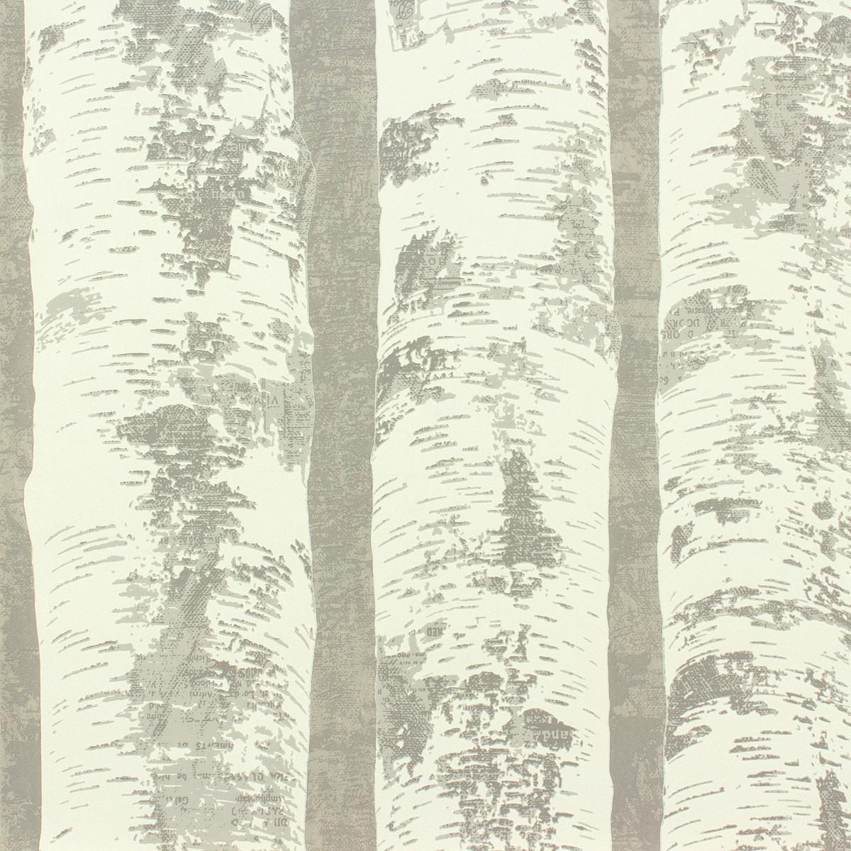 sch ner wohnen 6 tapete vlies grau holz optik 94333 1 ebay. Black Bedroom Furniture Sets. Home Design Ideas