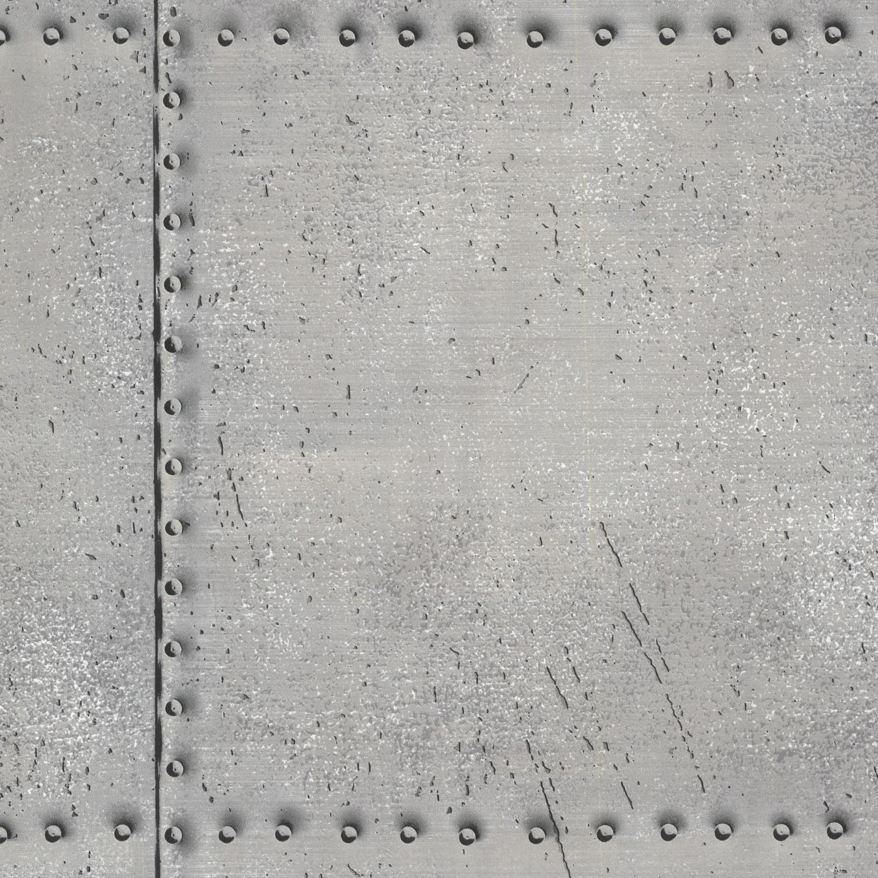 tapete metall design silber metallic vliestapeten rasch textil match race 021252. Black Bedroom Furniture Sets. Home Design Ideas