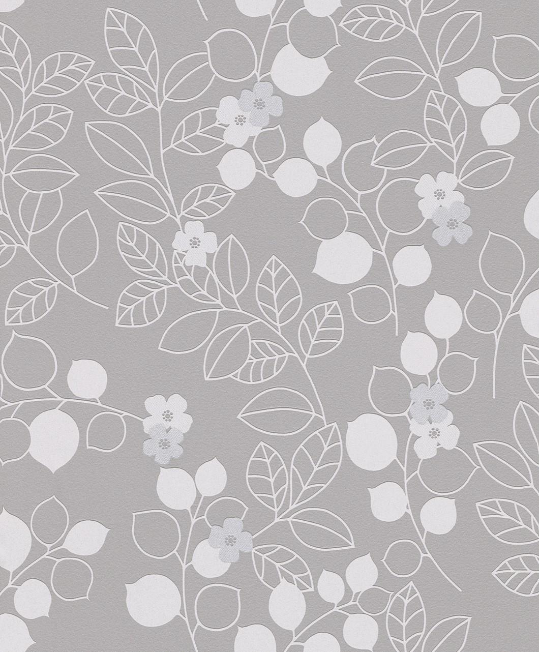 tapete wei grau rosa amped for. Black Bedroom Furniture Sets. Home Design Ideas