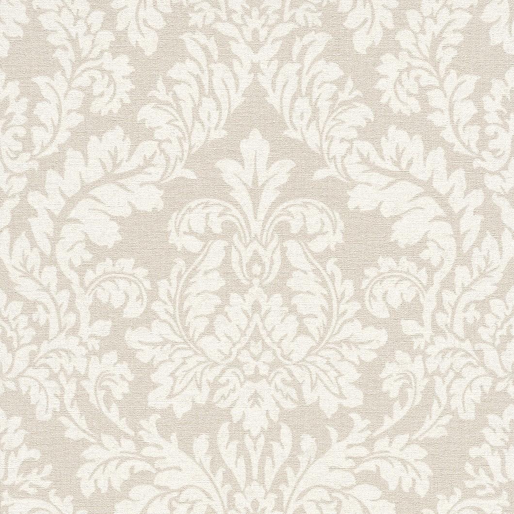 rasch tapete florentine ornamente beige creme 449020. Black Bedroom Furniture Sets. Home Design Ideas