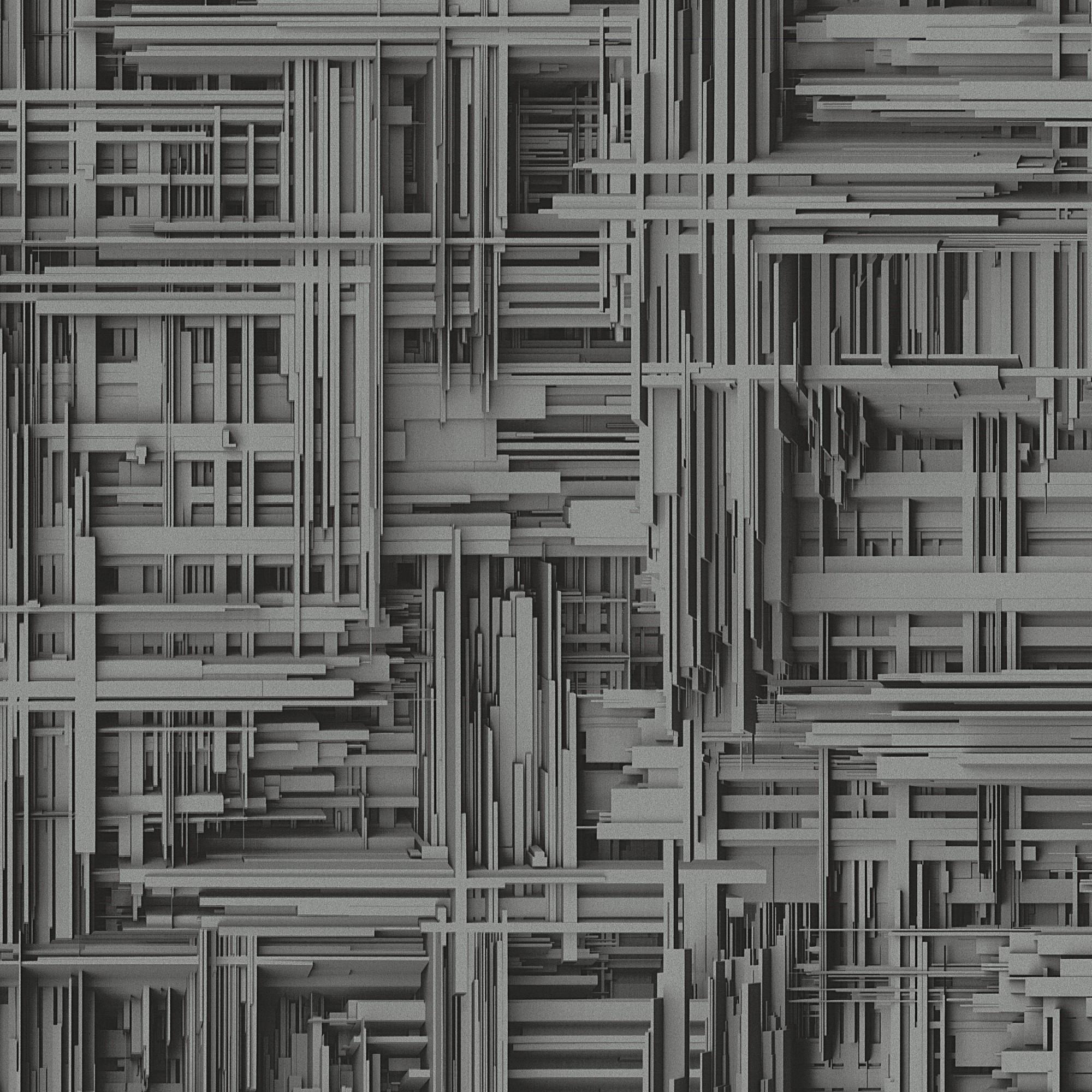 schlafzimmer tapete schlafzimmer modern times 42098 20 design tapete vlies schwarz grau metallic 3d - Tapeten Wohnzimmer Modern Grau