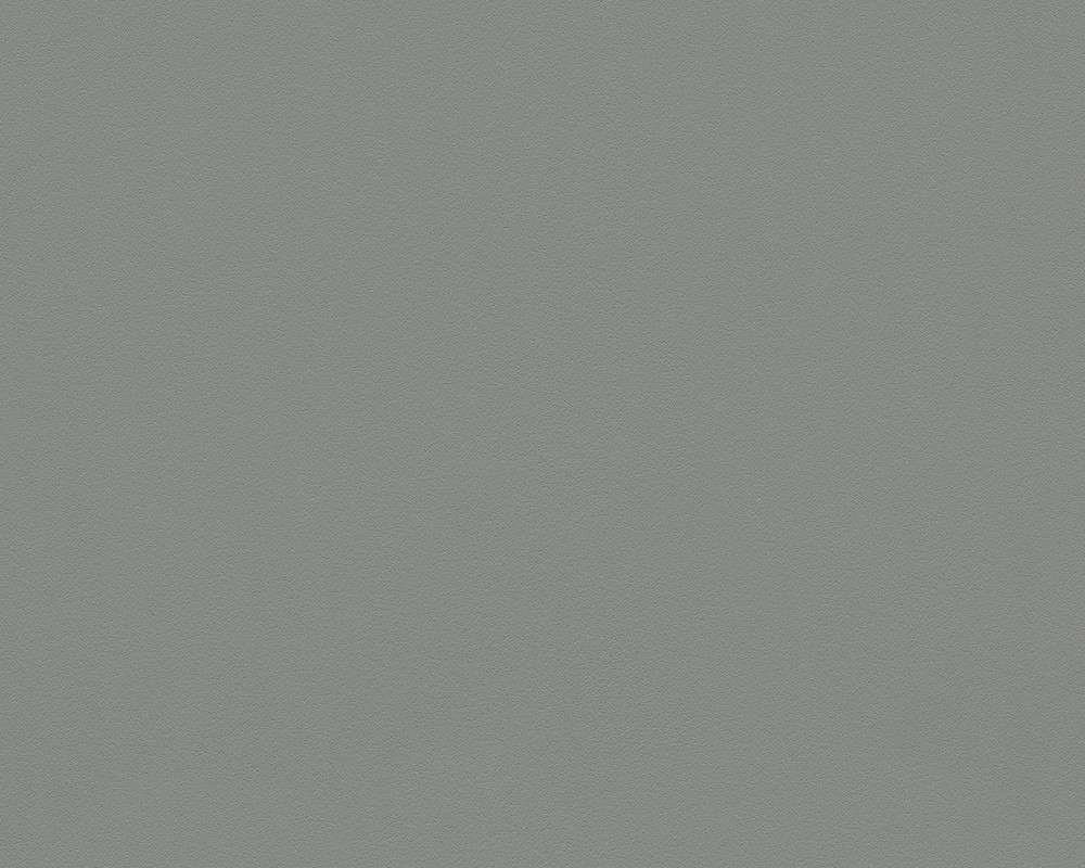 Tapete vlies grau uni glatte wand a s creation 3091 43 2 for Wandtapete grau