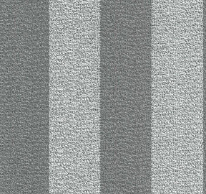 Tapete vlies gestreift wei grau casual chic 13352 60 for Tapeten silber grau weiss