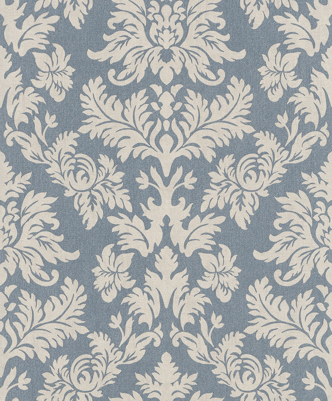barbara becker tapete b b ornament blau 474350. Black Bedroom Furniture Sets. Home Design Ideas