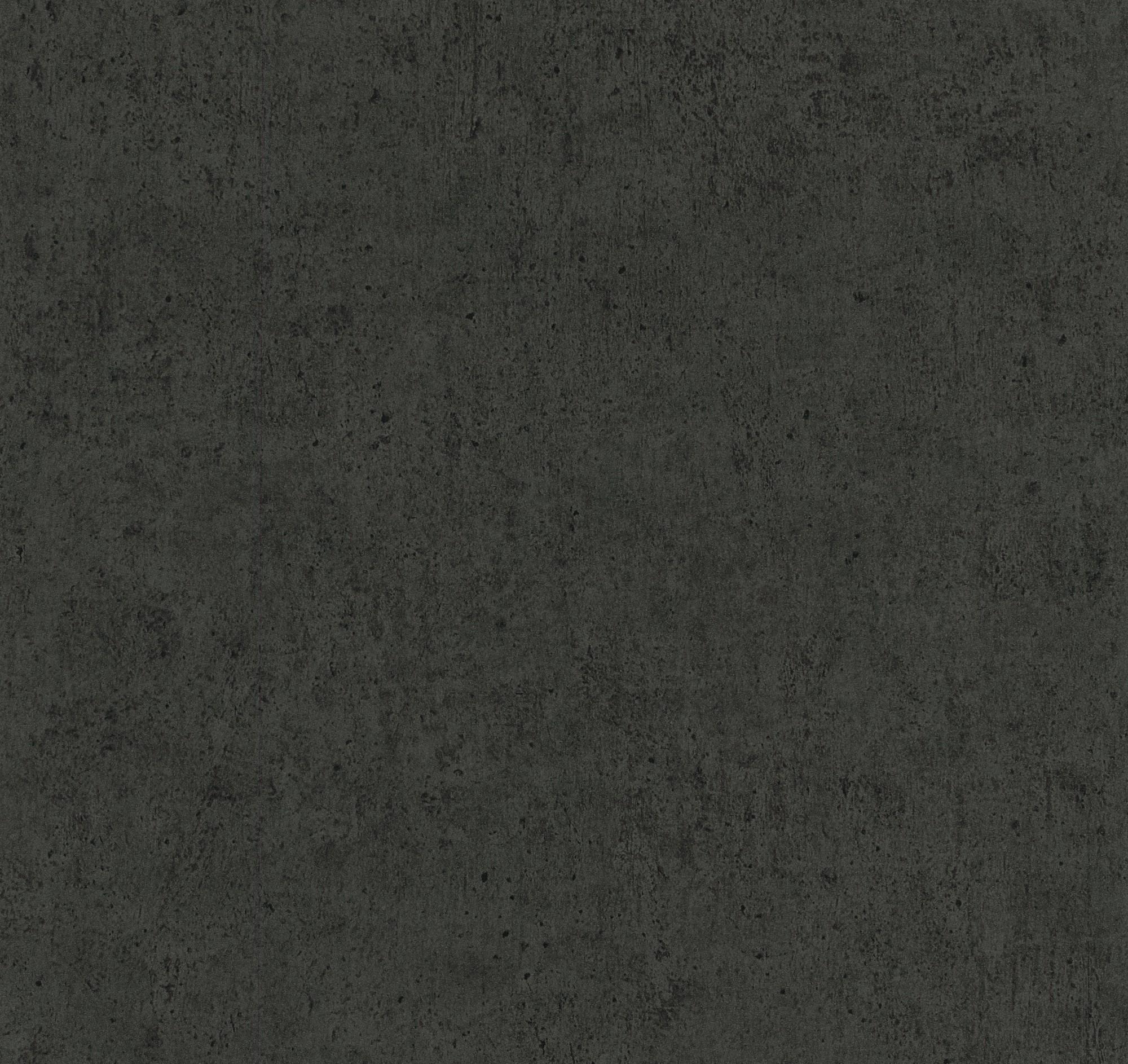 guido maria kretschmer tapete schwarz beton 02464 30. Black Bedroom Furniture Sets. Home Design Ideas