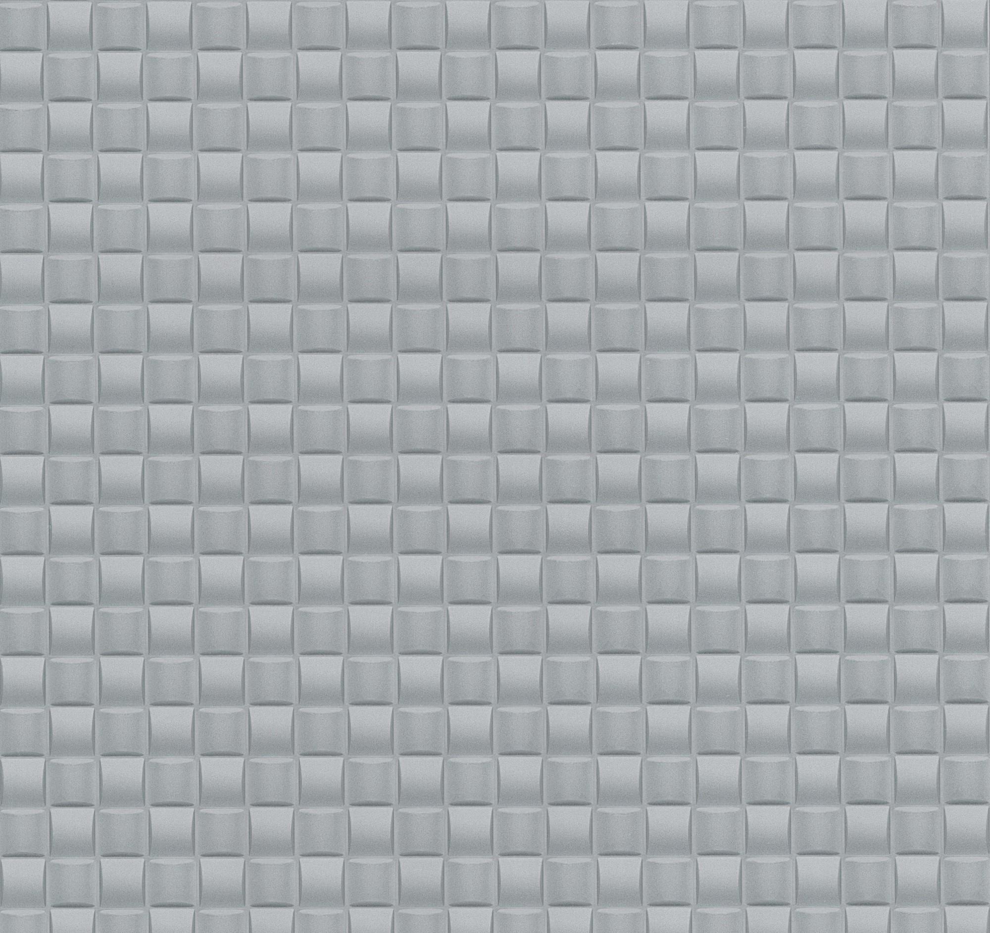 guido maria kretschmer tapete grau kachel 02468 30. Black Bedroom Furniture Sets. Home Design Ideas