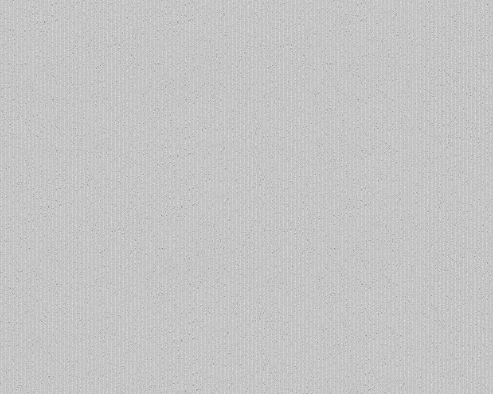 tapete as creation gestreift glitzer grau 30493 4. Black Bedroom Furniture Sets. Home Design Ideas
