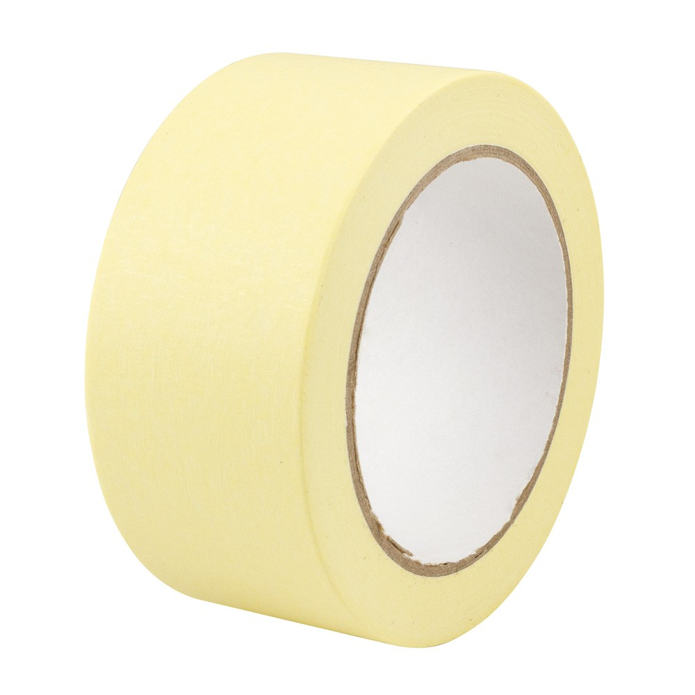0 05 1m klebeband kreppband abdeckklebeband malerkreppband flachkrepp tape 48. Black Bedroom Furniture Sets. Home Design Ideas