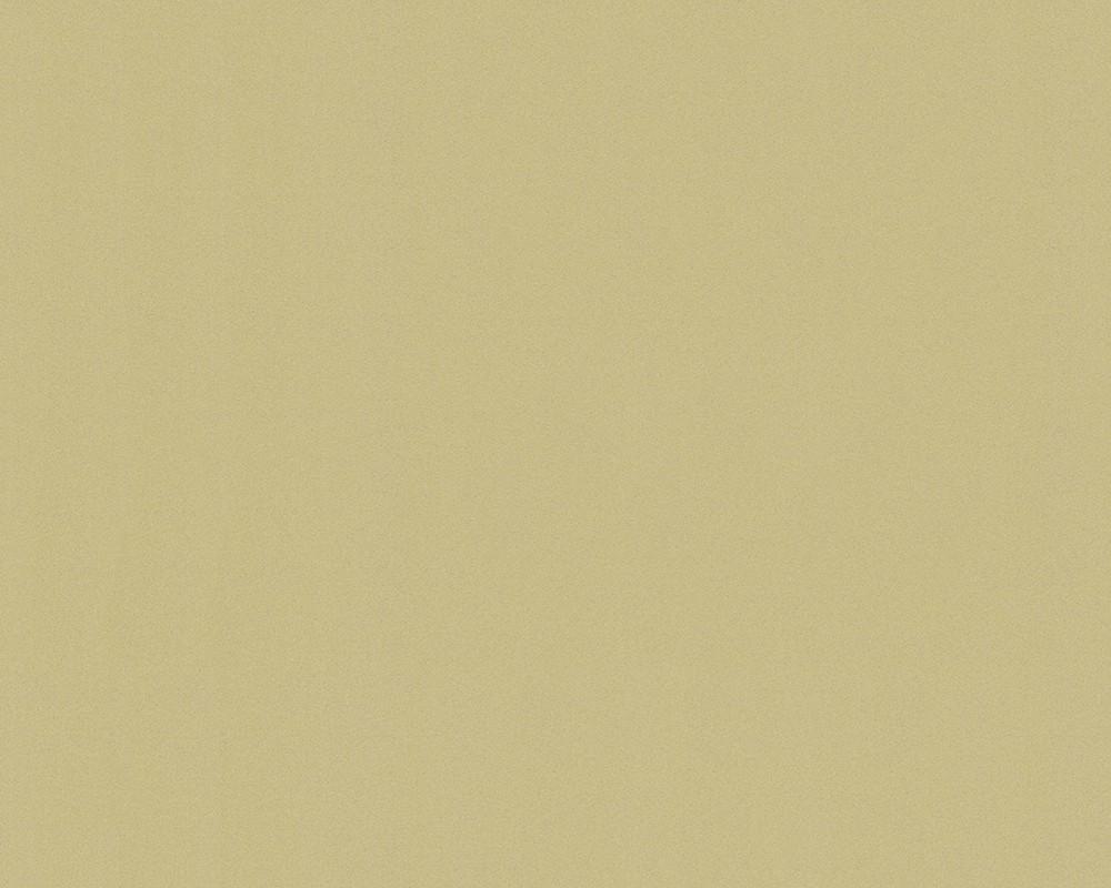tapete einfarbig gold metallic as creation 2211 86. Black Bedroom Furniture Sets. Home Design Ideas