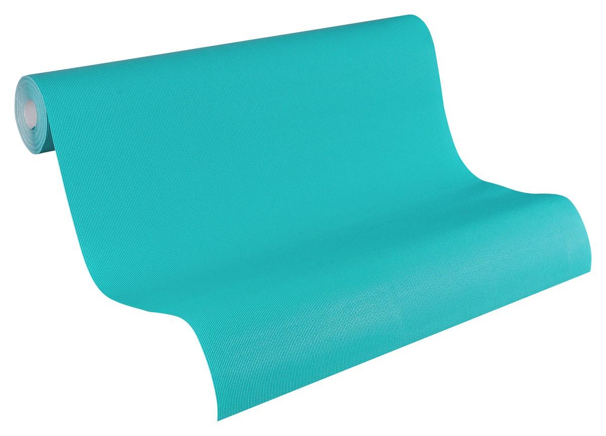 tapete turkis uni die neuesten innenarchitekturideen. Black Bedroom Furniture Sets. Home Design Ideas