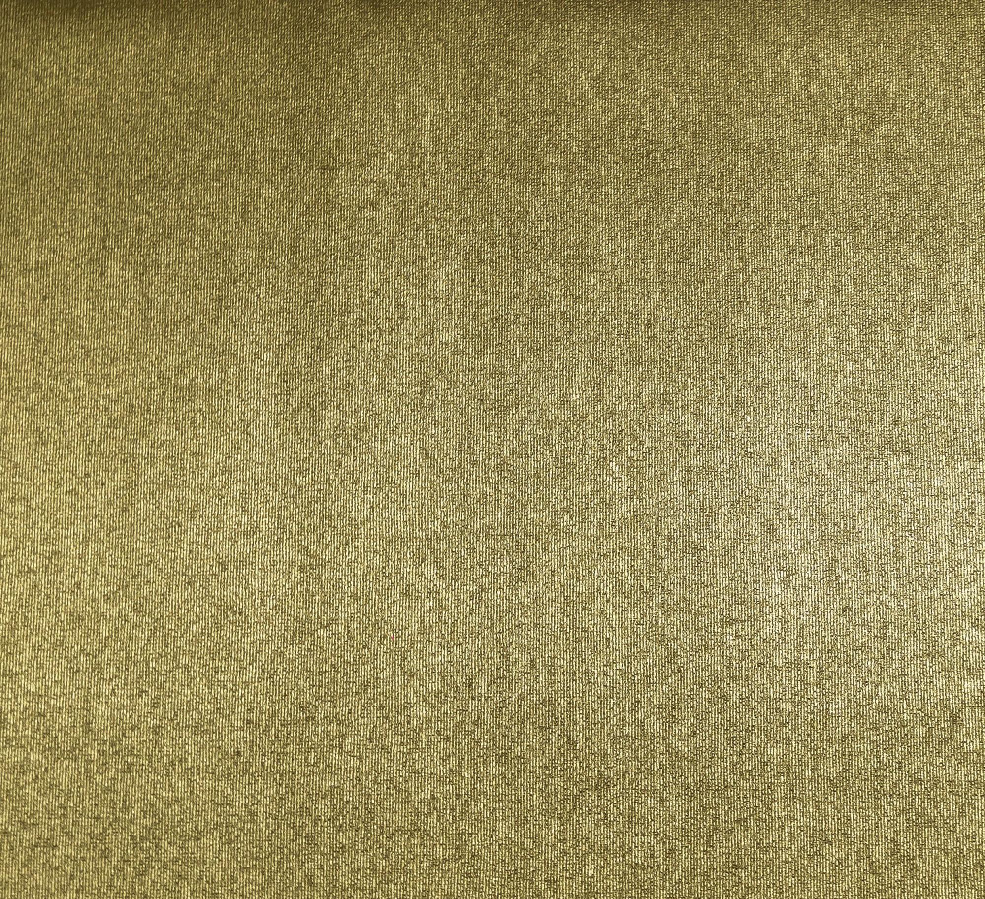marburg designtapete karim rashid tapete 51946 uni gold metallic. Black Bedroom Furniture Sets. Home Design Ideas