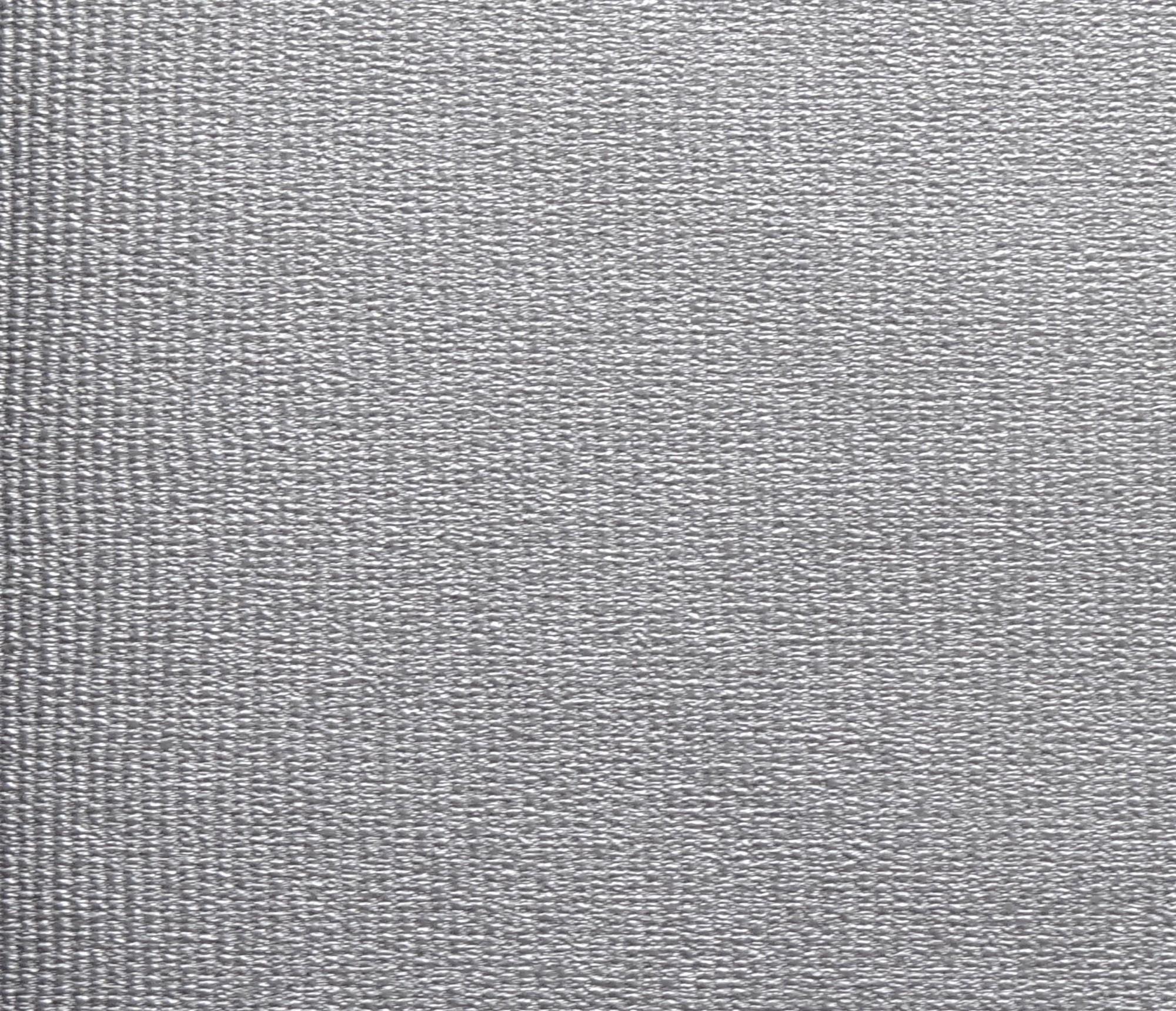 marburg designtapete karim rashid tapete 51947 uni silber metallic. Black Bedroom Furniture Sets. Home Design Ideas