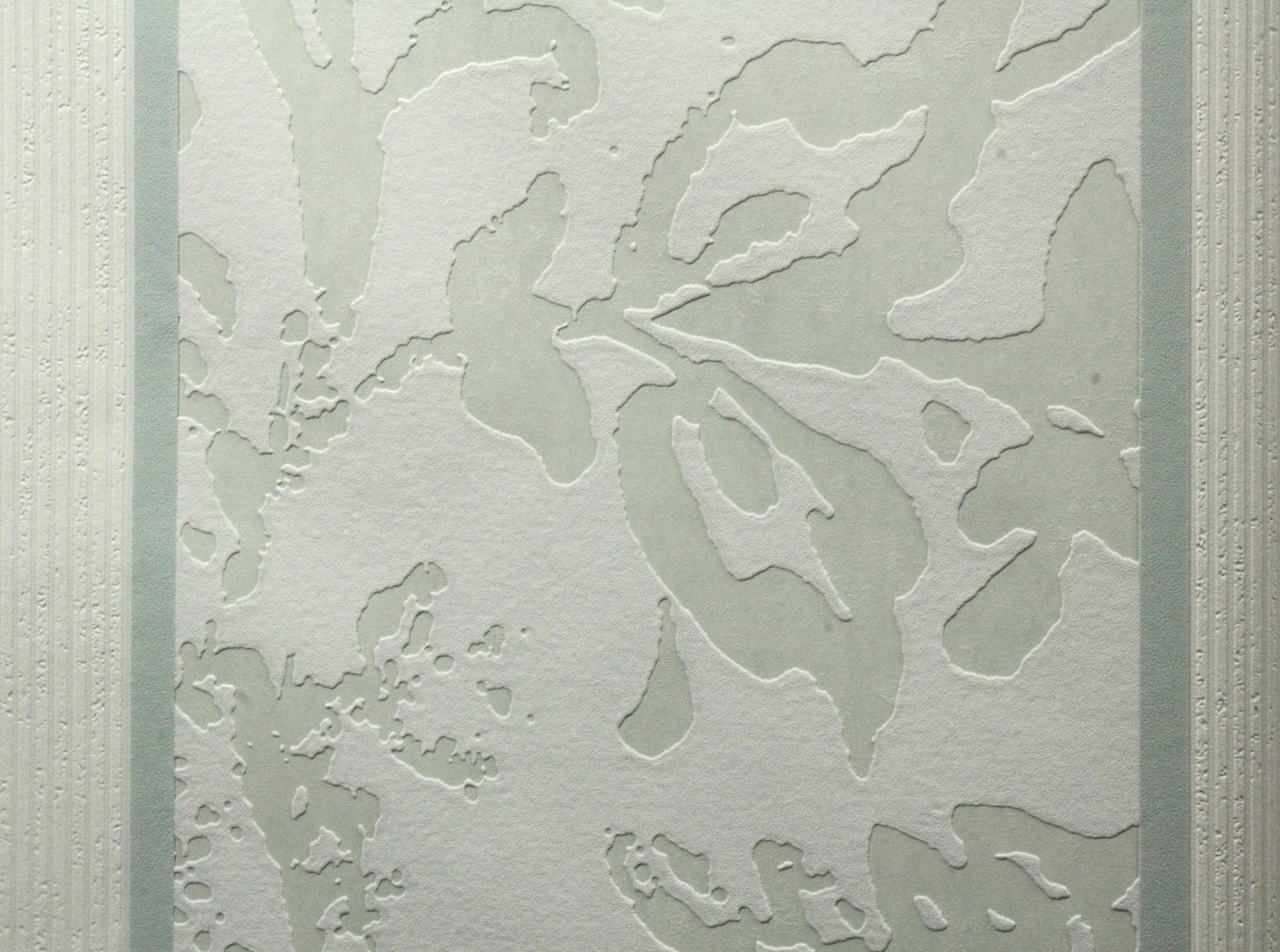 sch ner wohnen 4 tapete blau grau 2686 24. Black Bedroom Furniture Sets. Home Design Ideas