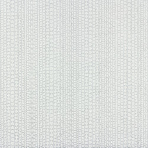 ps homeline vliestapete 1301210 13012 10 uni punkte wei. Black Bedroom Furniture Sets. Home Design Ideas