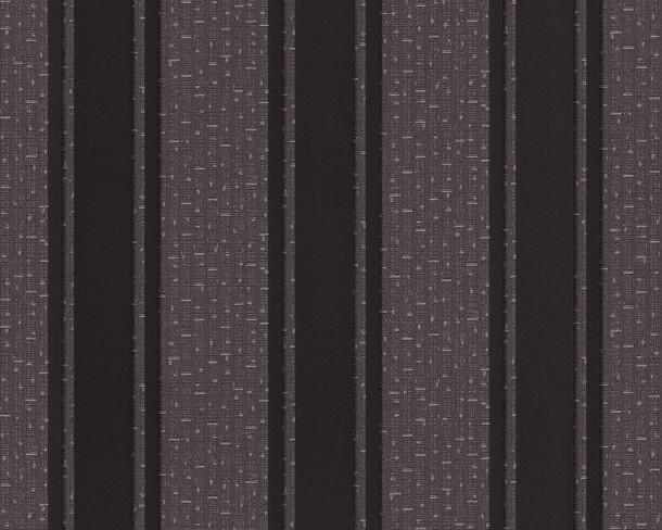 tapeten wohnzimmer anthrazit tapete vlies muster abstrakt anthrazit as creation versace