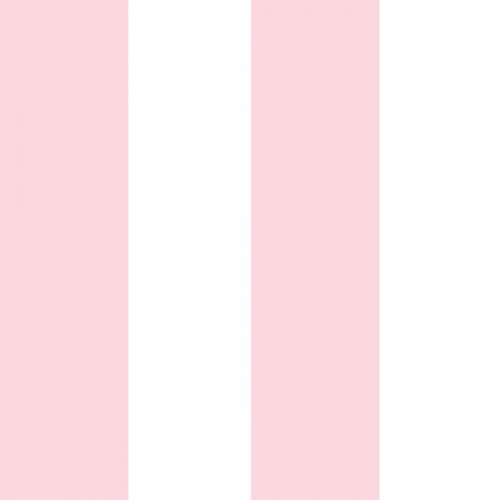 Tapete Rosa Wei? Kariert : Tapete Vlies Streifen rosa wei? Bim Bum Bam 002254 online kaufen