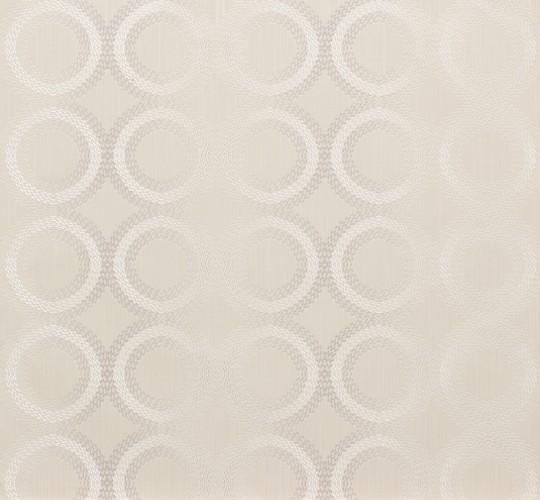 tapete vlies retro gold creme marburg 56705. Black Bedroom Furniture Sets. Home Design Ideas