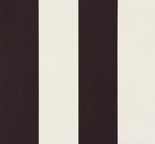 tapete natur wei schwarz as creation elegance 30507 3. Black Bedroom Furniture Sets. Home Design Ideas