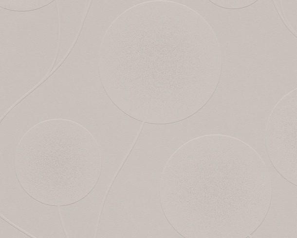 Tapete einfarbig grau glitzer as creation 3032 88 for Tapete glitzer grau