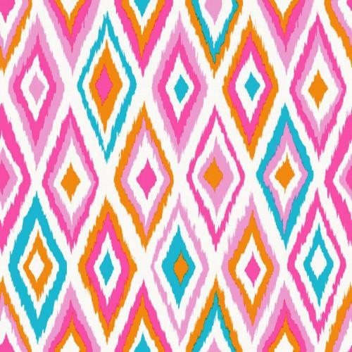 Textil Tapeten Verarbeiten : Tapete Vlies Azteken Ethnodesign bunt 148631 online kaufen