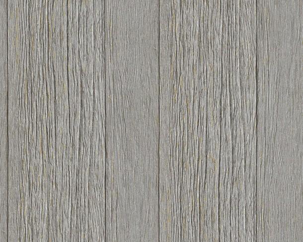 Tapete Holzoptik As Creation : Tapete Vlies Holzoptik Planke AS Creation grau 30746-4 online kaufen