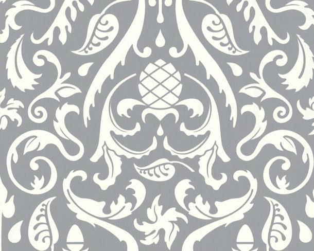 retro vliestapete tapete lars contzen as ii 6699 64 wei. Black Bedroom Furniture Sets. Home Design Ideas