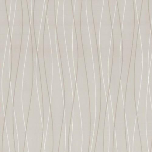 Tapete Beige Wei? Streifen : Belcanto Tapete P+S Vliestapete 13501 40 Retro Streifen beige wei?