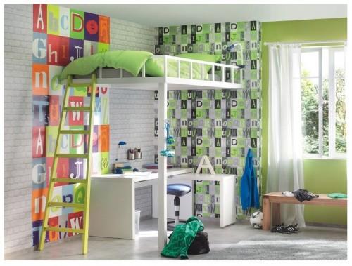 tapete rasch papiertapete 226713 tapete steine hellgrau steintapete. Black Bedroom Furniture Sets. Home Design Ideas