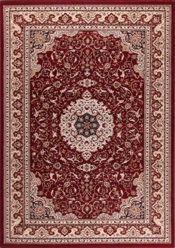 Handgeknüpfter Original Tibet Nepal Teppich 126×183 cm