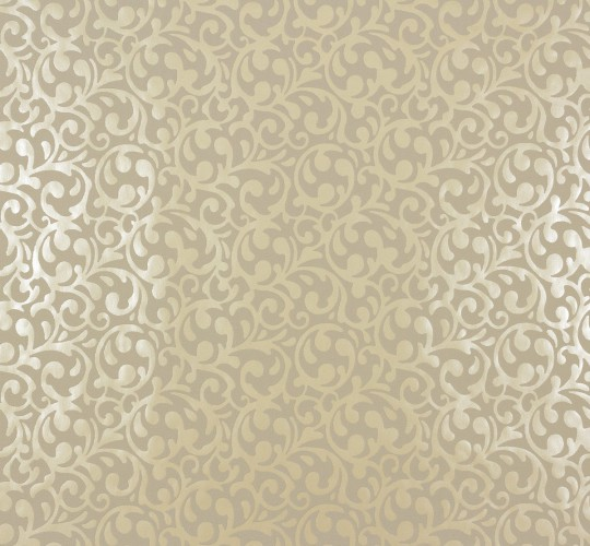 Marburg Tapeten Ornamental Home : Marburg Vliestapete Ornamental Home Tapete 55232 Floral Ranken beige