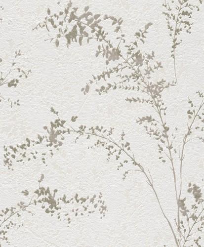 Rasch Tapeten Your Season : Tapete Rasch Your Season Vliestapete 435801 Natur creme beige