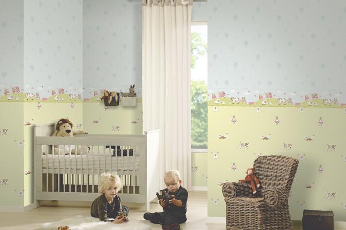 Bordure Kinderzimmer Tiere ~ codedojo for . | {Landhausküchen weiß ikea 40}