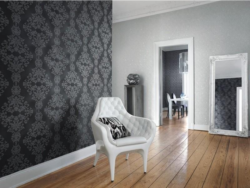 Tapeten Schlafzimmer Grun ~ Ideen Für Die Innenarchitektur Ihres,  Wohnzimmer Design