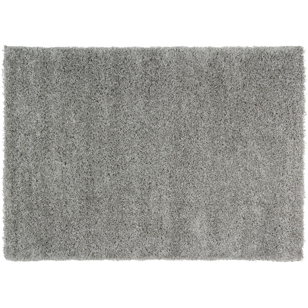 shaggy teppich rund grau die neueste innovation der. Black Bedroom Furniture Sets. Home Design Ideas