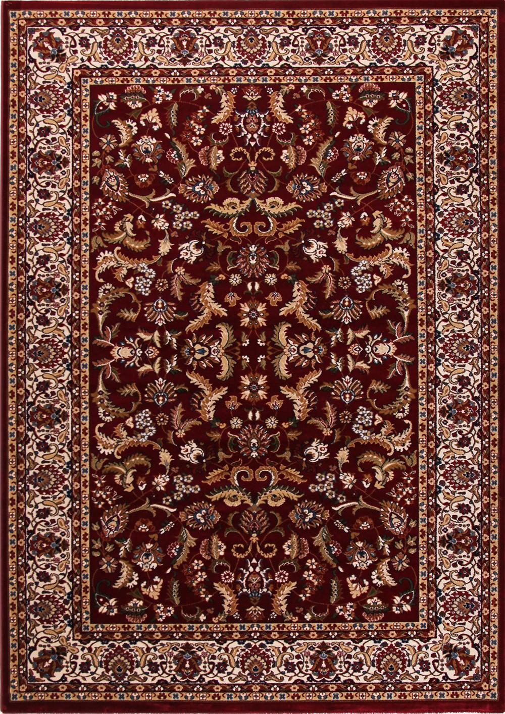 teppich excellent oriental rot in 5 gr en bord re. Black Bedroom Furniture Sets. Home Design Ideas