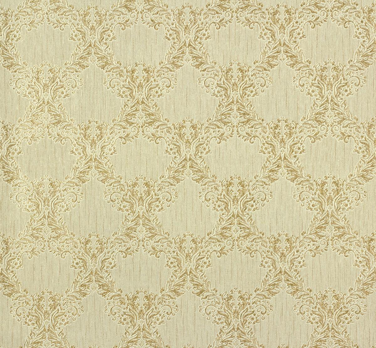 vliestapete barock creme gold 02355 40 0235540 tapete p s como 3 19 1qm ebay. Black Bedroom Furniture Sets. Home Design Ideas