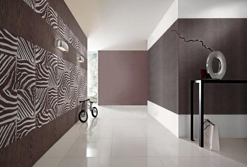 rasch tapete out of africa 715477 krokodil braun. Black Bedroom Furniture Sets. Home Design Ideas